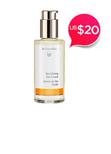 Revitalizing Day Cream<br />Cleansing Gel