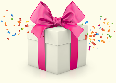 Free gift Banner
